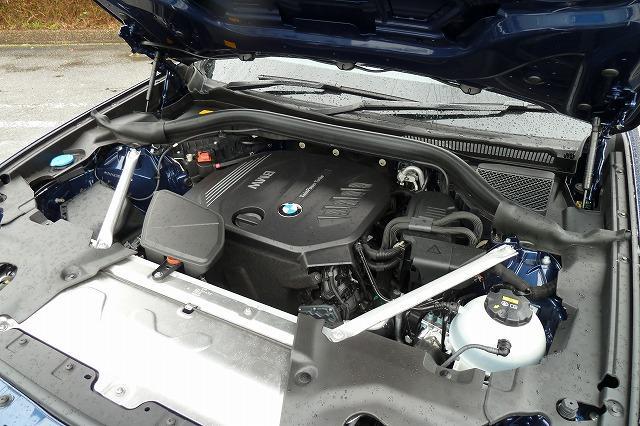 画像3: BMW新型X3試乗