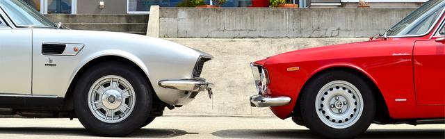 画像: Lusso Cars -ルッソカーズ