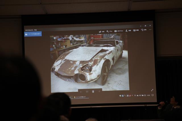 画像6: TOYOTA2000GT 生誕50周年 「幻の名車」トヨタ2000GTボンドカー