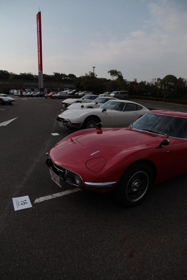 画像1: TOYOTA2000GT 生誕50周年 「幻の名車」トヨタ2000GTボンドカー