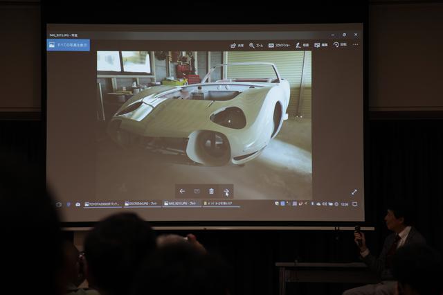 画像8: TOYOTA2000GT 生誕50周年 「幻の名車」トヨタ2000GTボンドカー