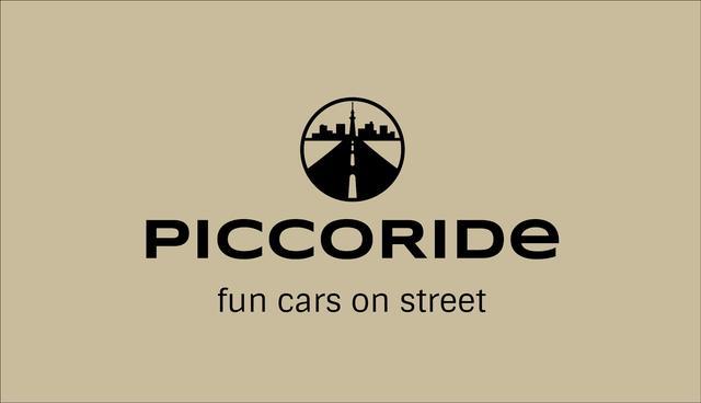 画像: PICCORIDE 2018年からスタートします。