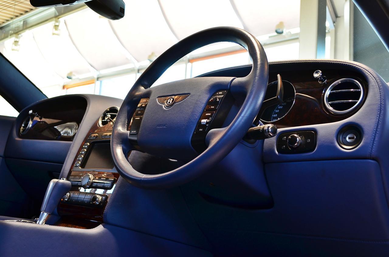 画像3: Bentley…の響きを聞き流せないクルマ好きに捧ぐ