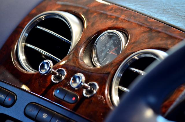 画像4: Bentley…の響きを聞き流せないクルマ好きに捧ぐ