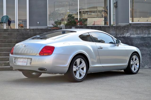 画像2: Bentley…の響きを聞き流せないクルマ好きに捧ぐ