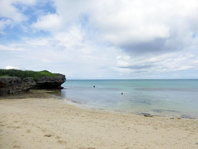 画像: 上級者向け!『フナクスビーチ』はまったり隠れ家ビーチ – 沖縄旅行・激安ツアー沖縄旅予約ドットコム