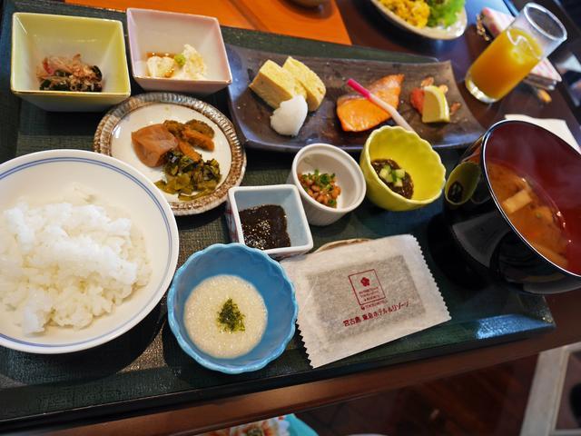 画像: 宮古島東急ホテルは朝食も美味!和食編( やえびし ) – 沖縄旅行・激安ツアー沖縄旅予約ドットコム