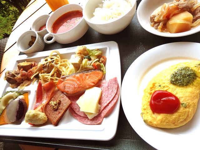 画像: 宮古島東急ホテルは朝食も美味!洋食編(シャングリ・ラ) – 沖縄旅行・激安ツアー沖縄旅予約ドットコム