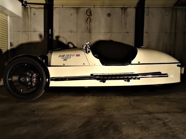 画像1: 自分が乗りたい車を作る