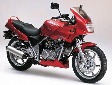 画像: Photo from http://www.honda.co.jp/news/1991/2911011.html
