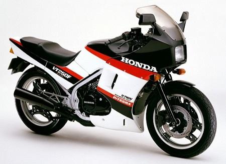 画像: Photo from http://www.honda.co.jp/news/1984/2840913.html