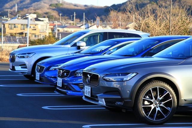画像1: 毎年恒例、今年で38回目を迎える「JAIA輸入車試乗会」