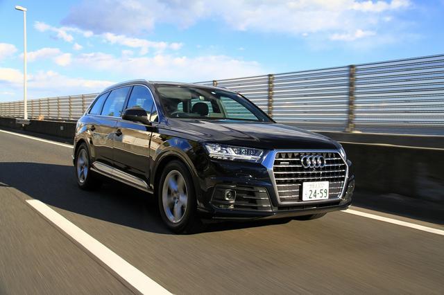 画像5: carcleCOVO( http://covo.site )での試乗レポートアップ予定車