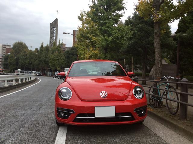 画像13: 大阪・帝塚山「ポワール」にて、クルマ好き友達の山下さんと緊急集合した時の事