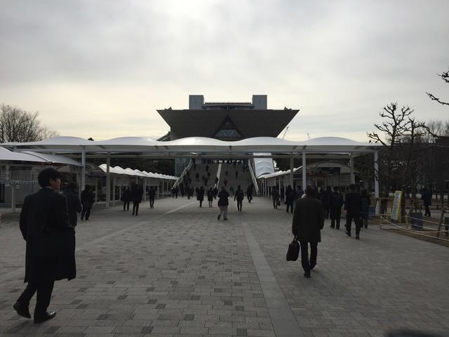 画像1: 3次元表面加飾技術展2018