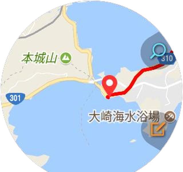 画像3: | 浜名湖一周ツーリング出発!中之島大橋の絶景を通り舘山寺へ