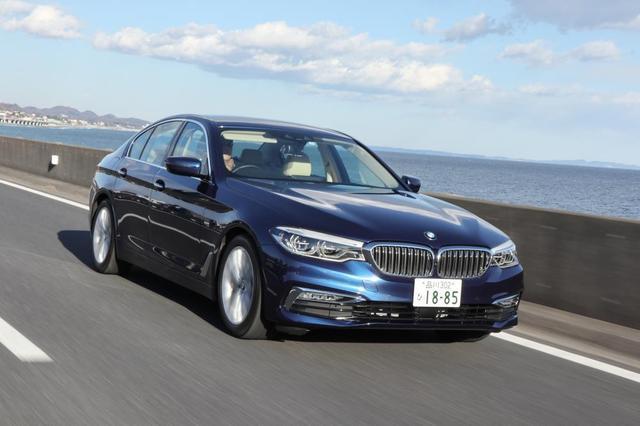 画像: JAIA輸入車試乗会2018 ~BMW 523d ラグジュアリー~ |CARCLE MAGAZINE