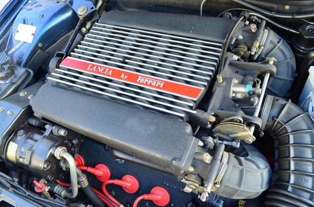 画像: クルマの肝はエンジン