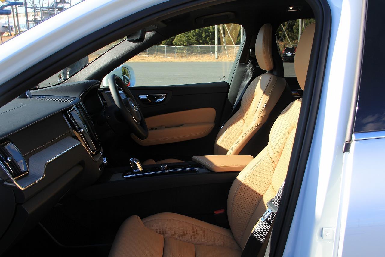 画像3: 自動運転レベル2&マッサージで快適な「XC60」