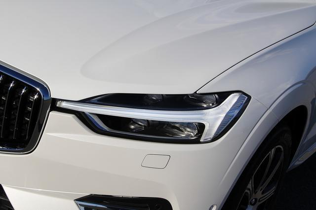 画像5: 自動運転レベル2&マッサージで快適な「XC60」