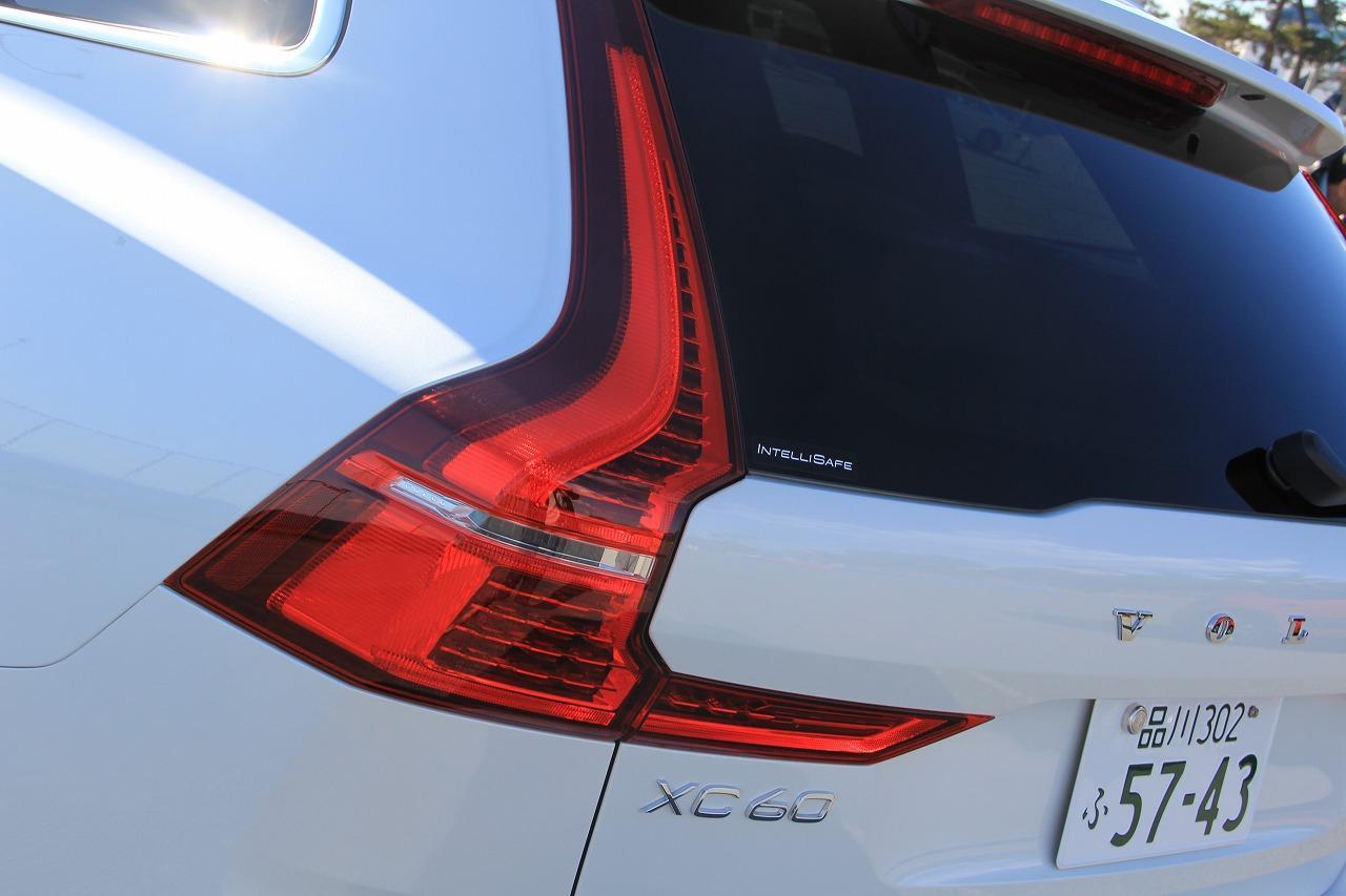 画像6: 自動運転レベル2&マッサージで快適な「XC60」