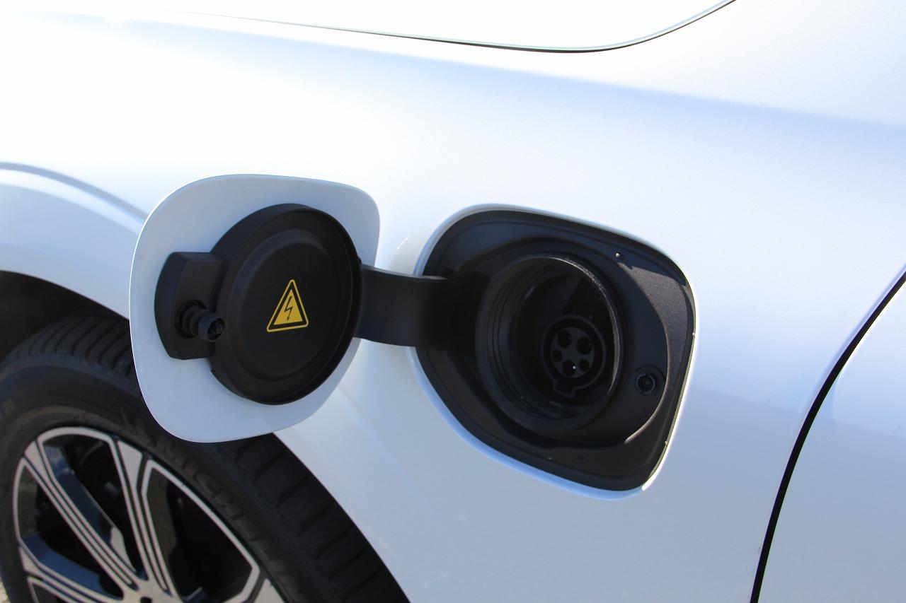 画像4: 自動運転レベル2&マッサージで快適な「XC60」