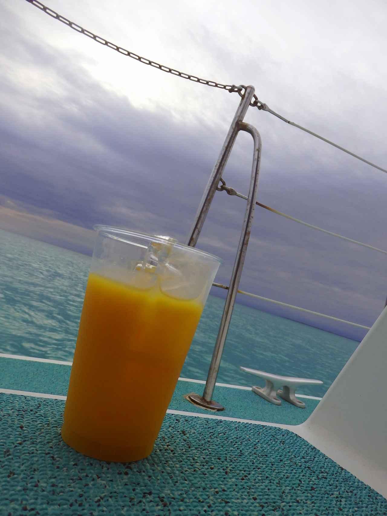 画像: 宮古島でサンセットクルーズを楽しむ-沖縄旅行激安予約サイトの沖縄旅予約ドットコム