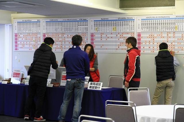 画像15: JAIA輸入二輪車試乗会2018 ~プロローグ~ |BICLE MAGAZINE