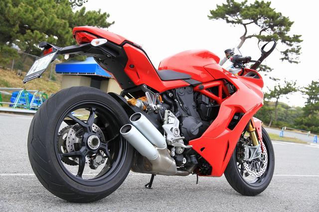 画像1: もっとも美しいバイク