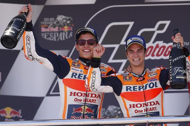 画像: 【モトGP2018 スペインGP直前】マルケスとペドロサがヨーロッパに戻る