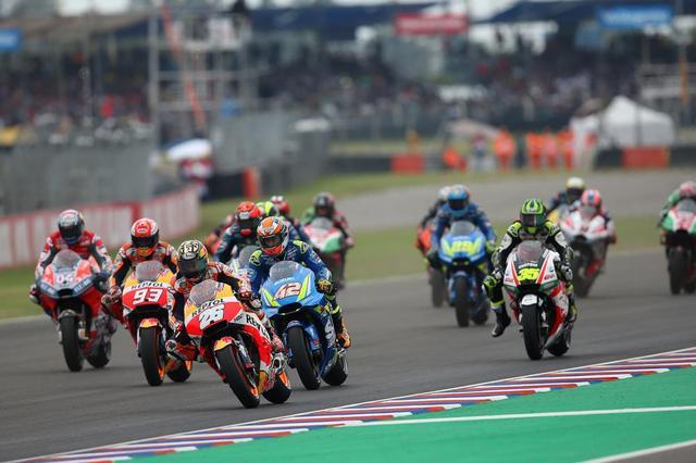 画像: 【モトGP2018 アルゼンチンGP】レース・コンディションに悩まされたレプソル・ホンダチーム