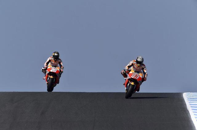 画像: 【モトGP オーストラリアGP直前】なぜフィリップ・アイランドはライダーたちのお気に入りのコース?
