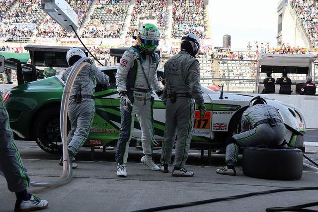 画像3: ドライバー&タイヤ交換