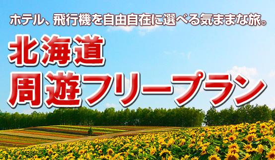 画像: 北海道旅行・北海道ツアーを激安価格で!旅予約ドットコム