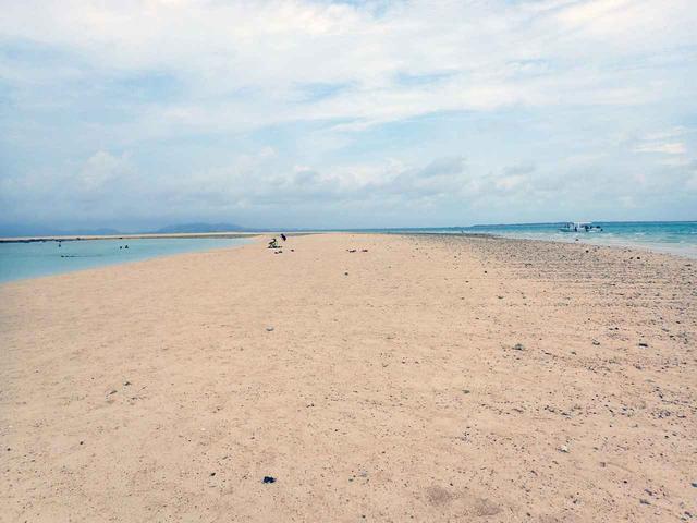 画像: 石垣島No.1の絶景!海に浮かぶビーチ『幻の島』に上陸-沖縄旅行激安予約サイトの沖縄旅予約ドットコム