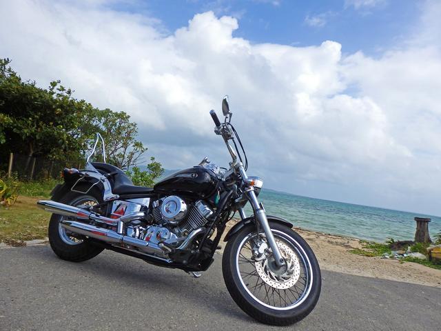 画像: レンタルバイクで石垣島の絶景スポット『御神崎灯台』へGO!-沖縄旅行激安予約サイトの沖縄旅予約ドットコム