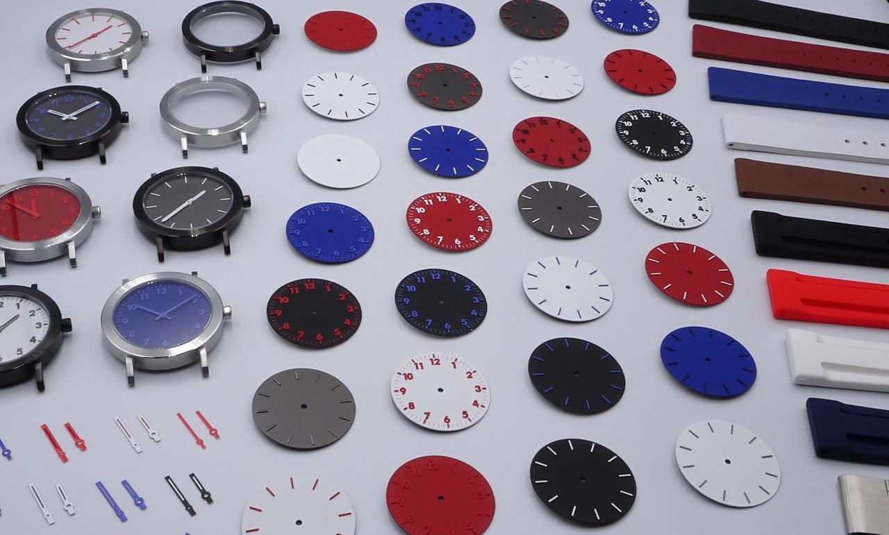 画像3: 初夏の日に連れて出かけたい時計