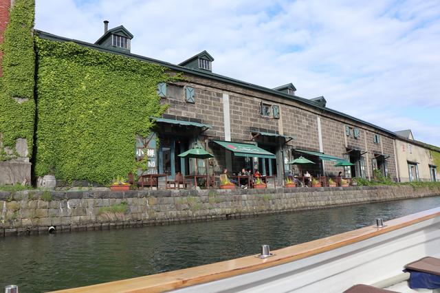 画像4: 小樽運河クルーズ