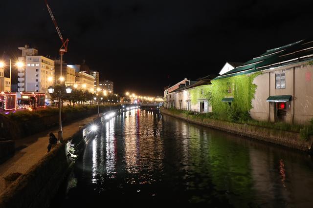 画像2: 中央橋からの眺めと反対の浅草橋からの眺め