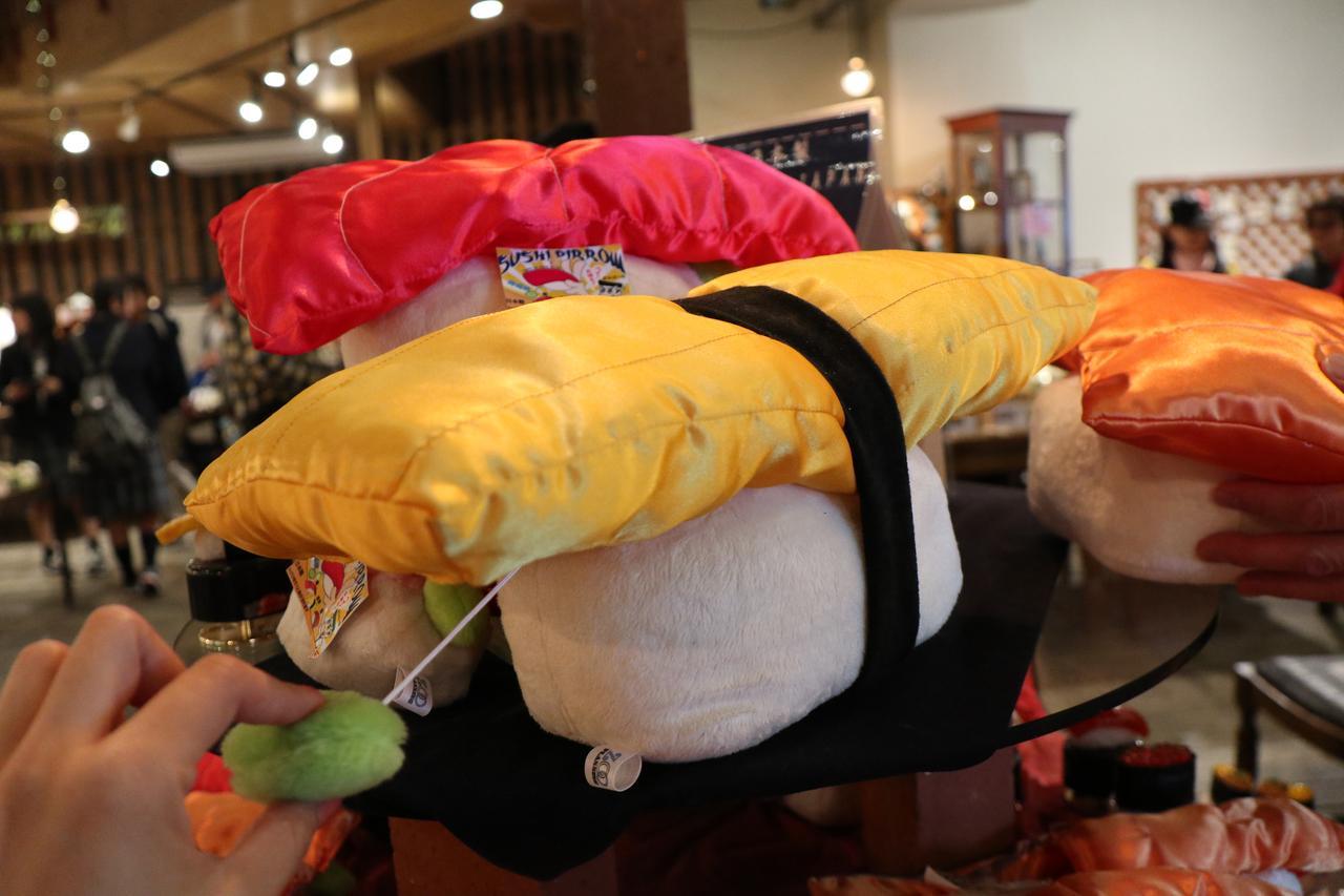 画像5: お寿司オルゴール