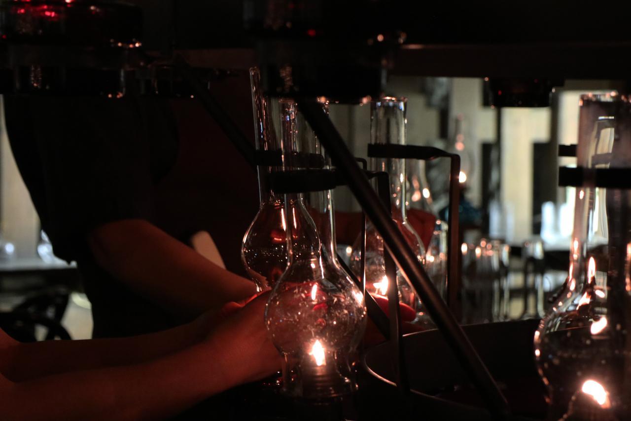 画像5: まるで映画の世界・・・幻想的に輝く167個の石油ランプにうっとり