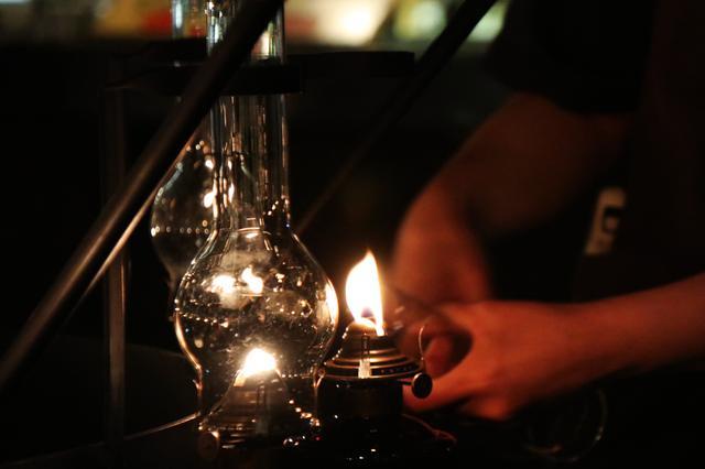 画像2: まるで映画の世界・・・幻想的に輝く167個の石油ランプにうっとり