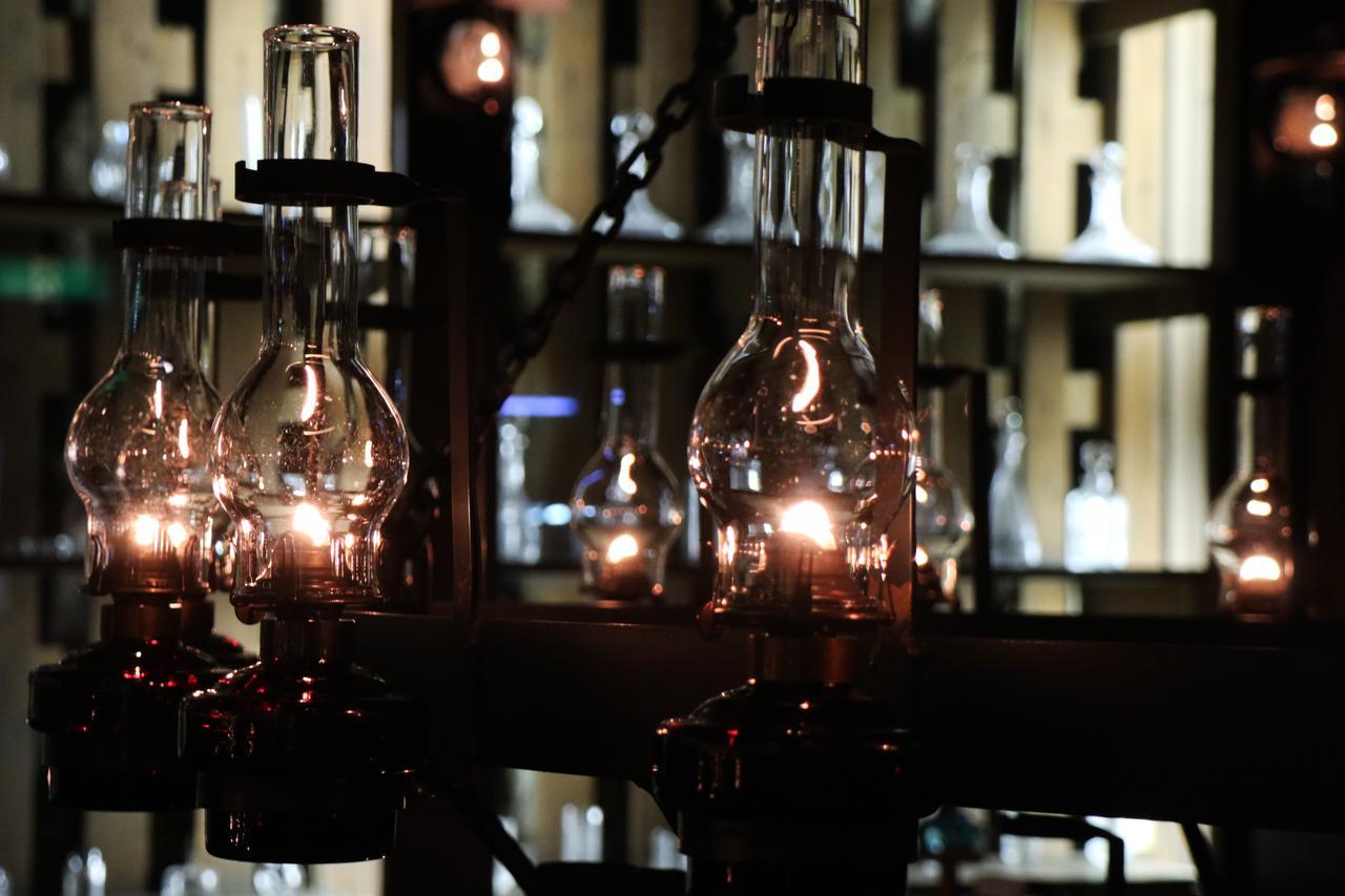画像3: まるで映画の世界・・・幻想的に輝く167個の石油ランプにうっとり