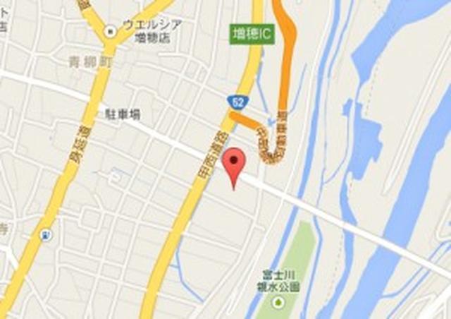 画像: 山梨のドライブに|道の駅富士川
