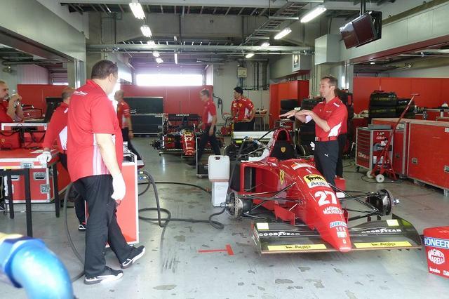 画像5: F1からロードカーまで、圧倒されるフェラーリレーシングデイズ。