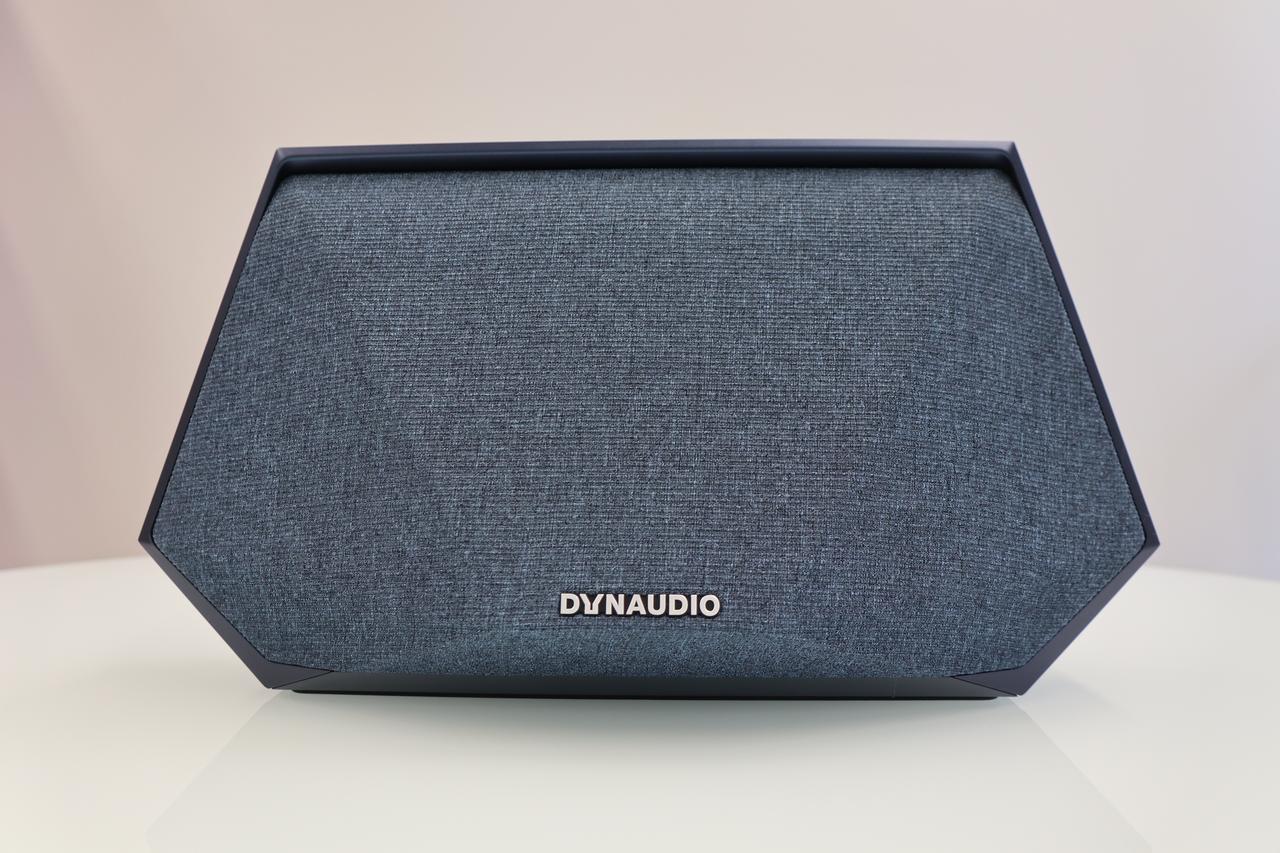 画像: デンマーク発の高級スピーカー DYNAUDIOのMUSICスピーカーでスマートに音楽視聴♩