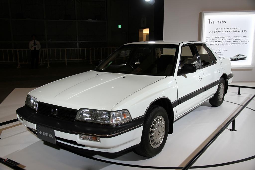 画像 : 1番目の画像 - <ホンダ>展示車 - carcleCOVO