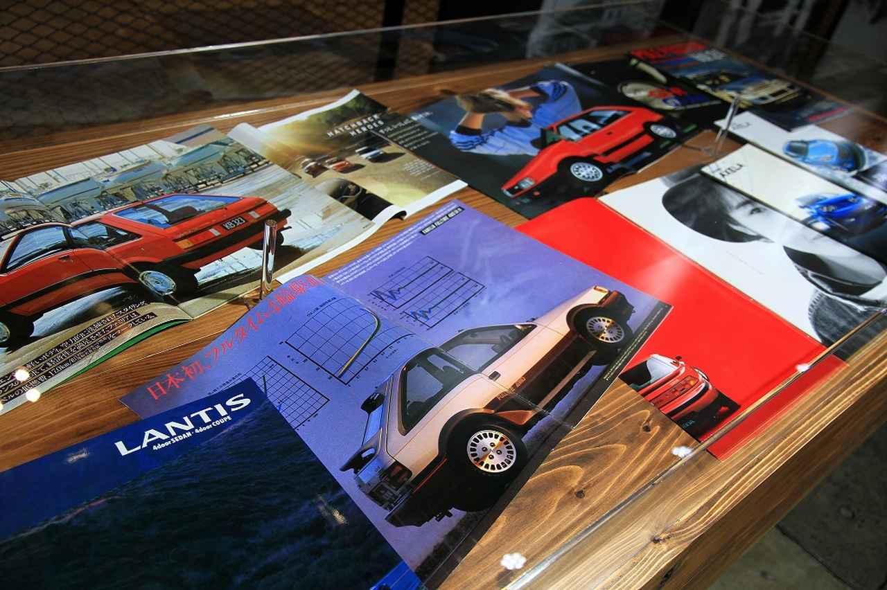 画像 : 7番目の画像 - <マツダ>展示車・展示物 - carcleCOVO
