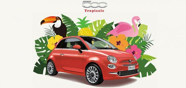 画像: イタリア車をお探しならイタ車正規ディーラーのガレーヂ伊太利屋へ
