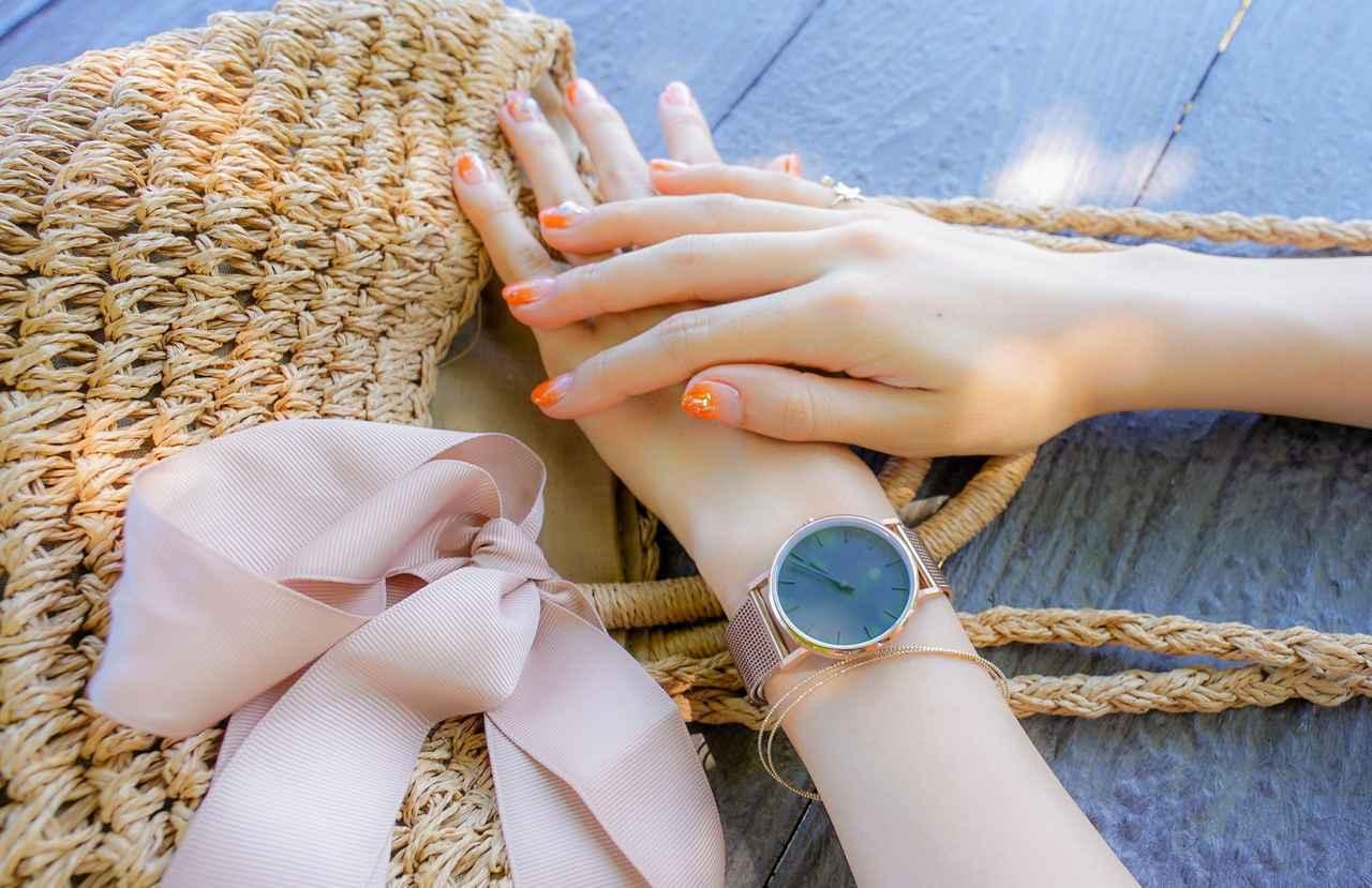 画像2: 季節によって、場所によって、気分によって腕時計は着替えたい